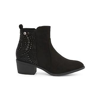 Xti - Shoes - Ankle boots - 48606_BLACK - Ladies - Schwartz - EU 36