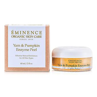 Yam & pumpkin enzyme peel 140261 60ml/2oz