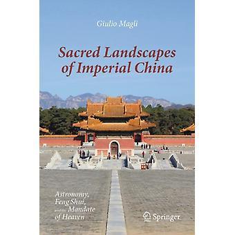 Pyhämaisemat Keisarillisen Kiinan Magli & Giulio