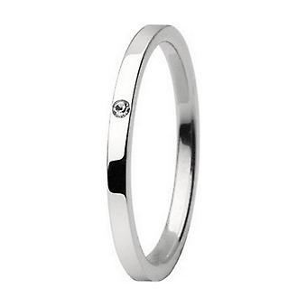 Damer' Ring Skagen JRSS025SS/10