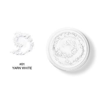Smooth Loose Powder Makeup Transparent Finishing Oil Control Waterproof For Face With Cosmetic Puff
