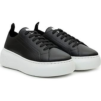 Armani Exchange Chunky Cupsole Trainers