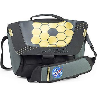 Messenger Bag - James Webb Space Telescope New Licensed NASO525