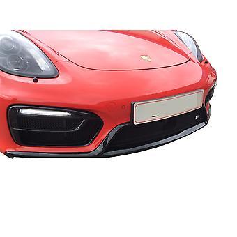 Porsche Cayman/Boxster 981 GTS - Front Grille Set (ACC) (2014 -)