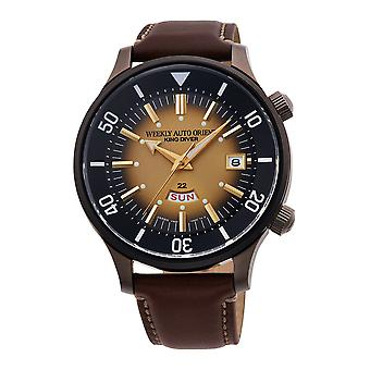 Orient King Diver Automatic RA-AA0D04G0HB Relógio Masculino