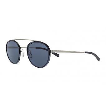 Sunglasses Unisex Coralbay silver/blue (002P)