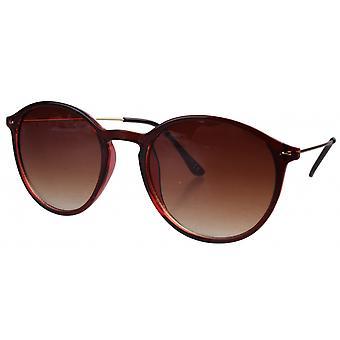Gafas de sol Unisex Wanderer marrón/naranja (20-155)