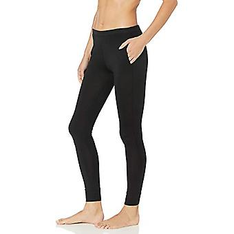 Brand - Mae Women's Cotton Modal Skinny Jogger Lounge Pant
