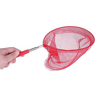 Telescopic Butterfly Net - Anti Slip Grip Perfect For Catching Bugs