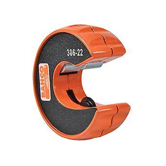 Bahco 306 Tube Cutter 22mm (Slice) BAH30622