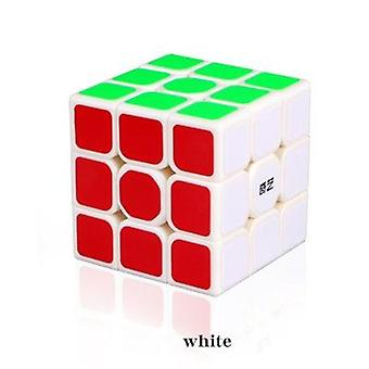 Professional 3x3 Magic Cube Musta - Puzzle Educational Lelu