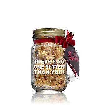 No One Butter Jug Jar (Standard 70g-80g)