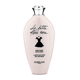 La Petite Robe Noire A Bath of Satin or Nothing (Shower Gel) 200ml or 6.7oz