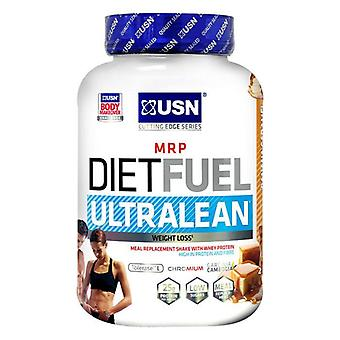 USN Cutting Edge Series Ultralean Weight Loss Whey Protein Drinks