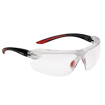 Bolle Safety IRI-S Platinum Safety Glasses - Clear BOLIRIPSI