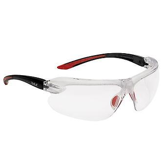 Bolle Safety IRI-S Platinum Sicherheitsbrille - Clear BOLIRIPSI