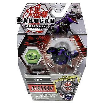 Bakugan Core Ball - Trox Sezóna 2 Obrnené aliancie