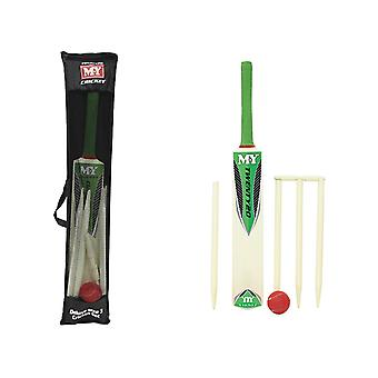 Kandy Toys Cricket Set In Bag Size 3 TY3803