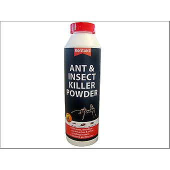 Rentokil Ant & insect Kill Powder 300g PSA135