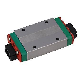 Mini MGN15H Estensione Guida Rail Sliding Block per dispositivo scorrevole lineare