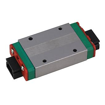 Mini MGN15H Extension Guide Rail Sliding Block for Linear Sliding Device