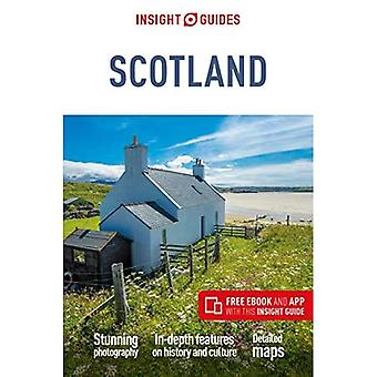 Insight Guides Scotland (Travel Guide with Free eBook) (Insight Guides)