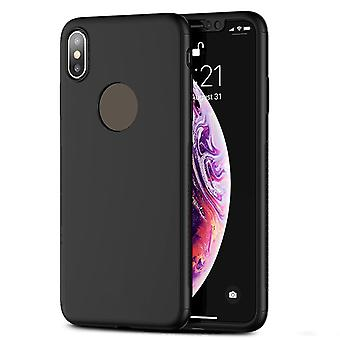 Full case for iPhone XR | Front-back frame with