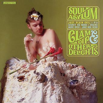 Soul Asylum - Clam Dip & Other Delights [Vinyl] USA import