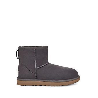 UGG - Shoes - Ankle boots - CLASSIC_MINI_II_1016222_NIGHTFALL - Ladies - dimgray - EU 37