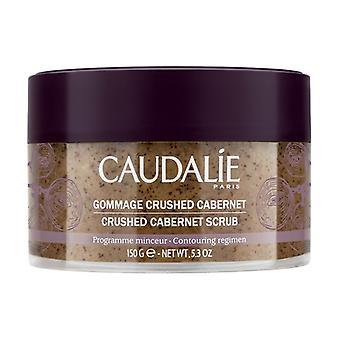 Scrub Crushed Cabernet - Exfoliating 150 g