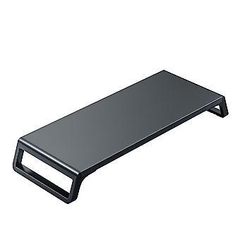 Aluminum Monitor Stand Desktop Holder Bracket Stand