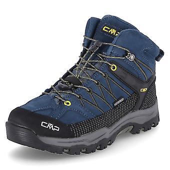 CMP Kids Rigel Mid 3Q12944J10MF universal winter kids shoes