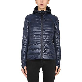 Canada Goose 2712l63 Women's Blue Nylon Down Jacket