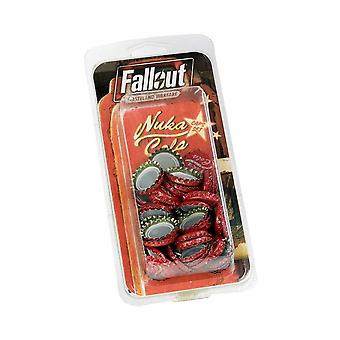 Fallout Wasteland Warfare Nuka Cola Mössor Set