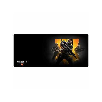 Call of Duty Call Of Duty Black Ops 4 Oversize Keyart Mousepad