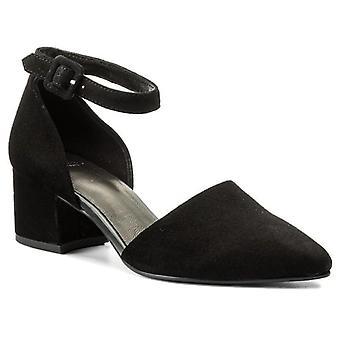 Vagabond mya black heels womens black 002