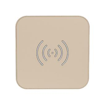 Choetech wireless charger, 7.5w qi fast wireless charging pad compatible with apple iphone se 2020/1