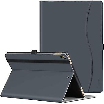 """Ztotopcase case for ipad air 10.5"""" 2019 (3rd generation) & ipad pro 10.5 2017,pu leather business fo"""