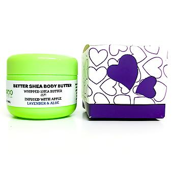 Deep Nourish Body Butter Infused With Lavender