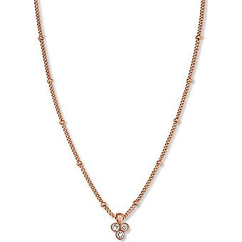 Rosefield Woman Stainless Steel Pendant Necklace JTNTRG-J443