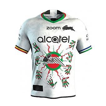 Camisa Indígena Mens, Camisa Esportiva