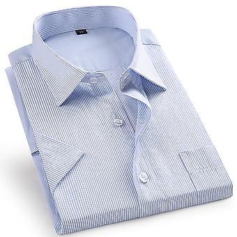 Large Size Men Shirt
