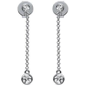 Luna Creatie Promessa Earjewelry 2G810W4-1