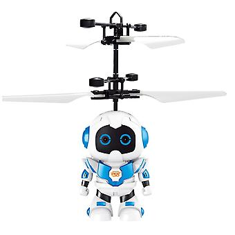 Rc Helicopter Flying, Rechargeable Mini Drone