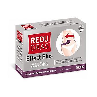 Redugras Effect Plus 60 capsules