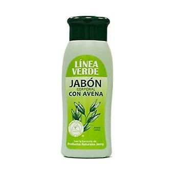 Oatmeal Body Soap 400 ml