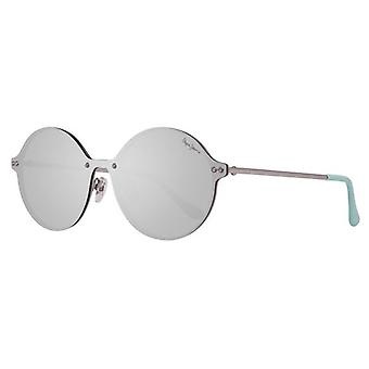 نظارات شمسية للجنسين بيبي جينز PJ5135C3140 الفضة