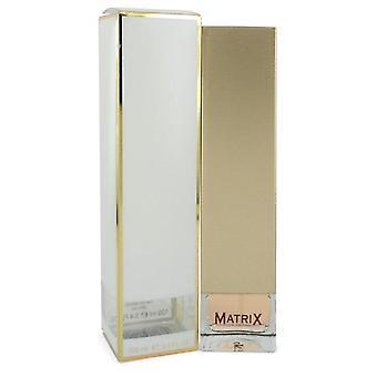 Matrix Eau De Parfum Spray Av Matrix 3,4 oz Eau De Parfum Spray