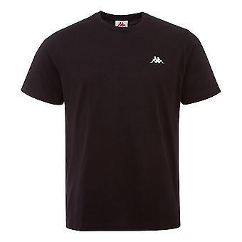 Kappa Iljamor 309000194006 universal ympäri vuoden miesten t-paita
