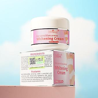 Women Armpit Skin Privates Body Knees Care Cream (natureguess 50g)